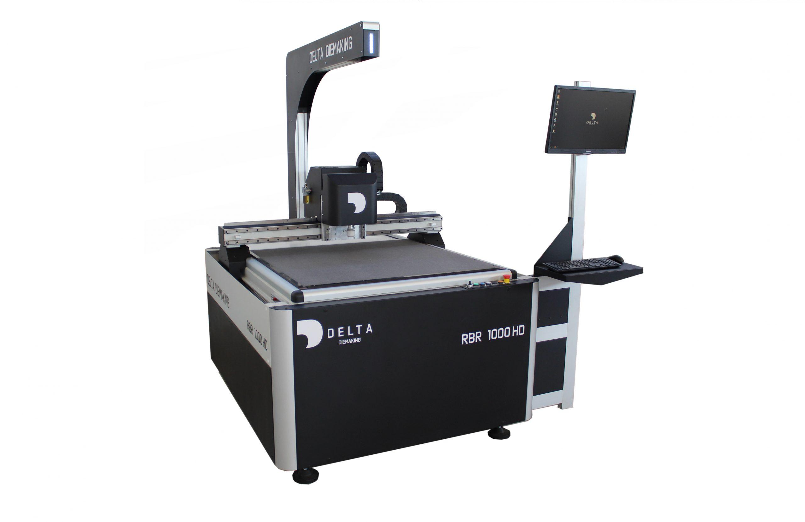 Delta-RBR1000